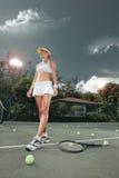 tennis arkivfoton