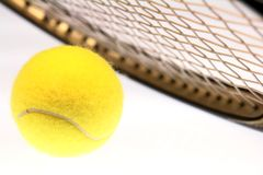 Tennis Stockfotografie