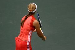 tennis Royaltyfri Foto