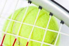 tennis Royalty-vrije Stock Foto