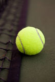 Tennis photo stock