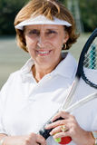 Tennis Royalty-vrije Stock Foto's