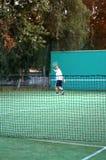 Tennis Photo libre de droits