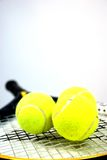 Tennis Royalty Free Stock Image