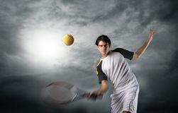 Tennis Stock Images