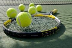 tennis Fotografering för Bildbyråer