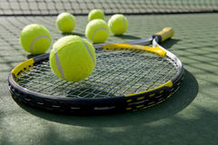 Tennis Immagine Stock