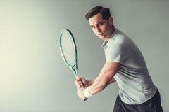 tennis Royalty-vrije Stock Afbeelding