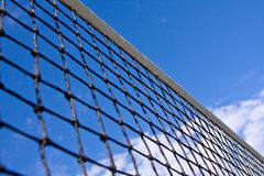 Tennis abstract Royalty Free Stock Image