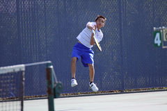 Tennis Action stock images