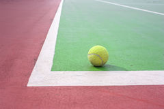 Tennis Bal Stock Images
