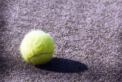 Tennis ball Royalty Free Stock Photos