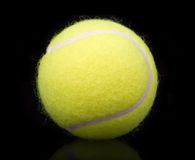 Free Tennis Ball Royalty Free Stock Photo - 14165095