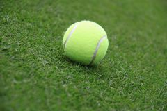 Tennis ball 18 Royalty Free Stock Images