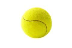 Tennis ball. On white background Stock Photos