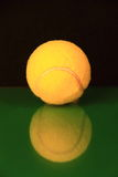 Tennis ball 2 Stock Photos