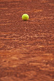 Tennis ball Royalty Free Stock Images