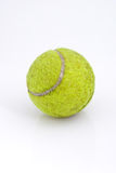 Tennis ball. Easy to isolate tennis ball Royalty Free Stock Images