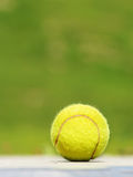 Tennis ball (35) Royalty Free Stock Photo