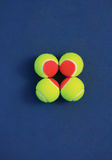 Tennis Ball Royalty Free Stock Photos