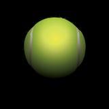 Tennis Ball Illustration Stock Photos