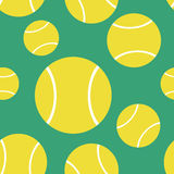 Sport pattern Royalty Free Stock Images