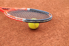 Image result for tennis racket image clay
