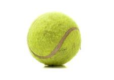 Tennis-ball Stock Image