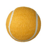 Tennis ball sport Royalty Free Stock Photography