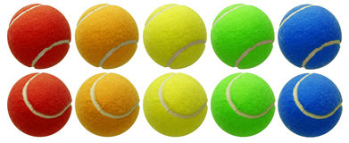 Free Tennis Balls Royalty Free Stock Images - 16868919
