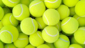 Free Tennis Balls Royalty Free Stock Images - 213505299