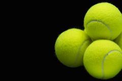 Free Tennis Balls Royalty Free Stock Image - 24643576