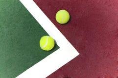 Free Tennis Balls Stock Photo - 843360