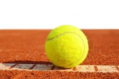 Tennis balls Stock Photos