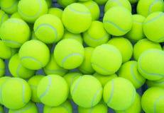 Tennis balls royalty free stock photos