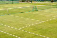 Tennis complex Stock Image