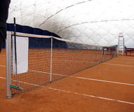 Tennis court 2 Royalty Free Stock Images