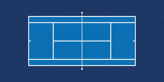 Free Tennis Court Stock Images - 20939224