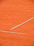 Tennis court  (267) Royalty Free Stock Image