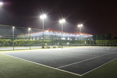 Free Tennis Court Stock Photos - 41091133