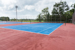 Free Tennis Court Stock Images - 78381034
