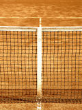 Tennis court 327 Royalty Free Stock Photos