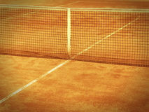 Tennis court 323 Royalty Free Stock Photos