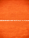 Tennis court lines (106). Tennis court lines outside in a tennis court Stock Image