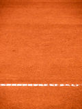 Tennis court lines (109) Royalty Free Stock Photography