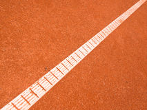 Tennis court (202) Royalty Free Stock Images