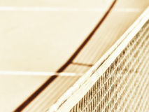 Tennis court (168) Royalty Free Stock Images