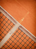 Tennis court 355 Royalty Free Stock Photography