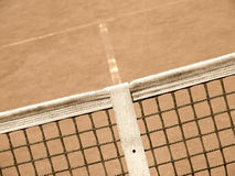 Tennis court (156) Royalty Free Stock Photo