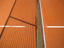 Tennis court (74) Royalty Free Stock Photography